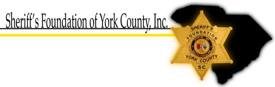Sheriff's Foundation of York County, Inc.